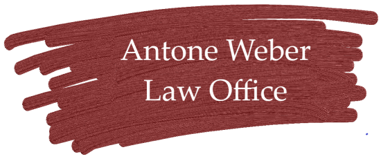 Antone Weber Law Office, PLLC